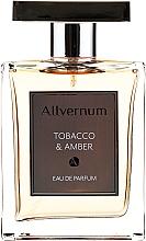 Парфюмерия и Козметика Allvernum Tobacco & Amber - Парфюмна вода (тестер без капачка)