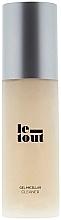 Парфюмерия и Козметика Мицеларен почистващ гел за лице - Le Tout Gel Micellar Cleaning Face Wash