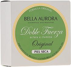 Парфюмерия и Козметика Изсветляващ крем за лице - Bella Aurora Antispot & Whitening Cream