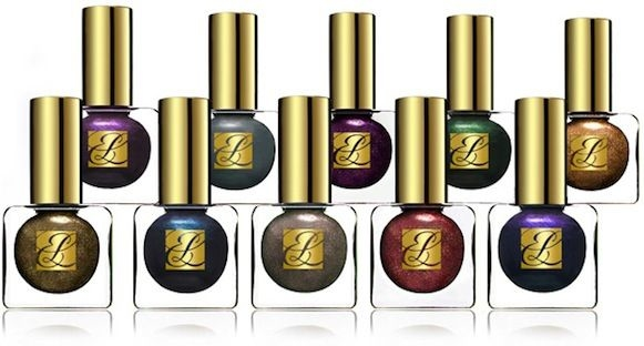 Лак за нокти - Estee Lauder Pure Color Nail Lacquer — снимка N3