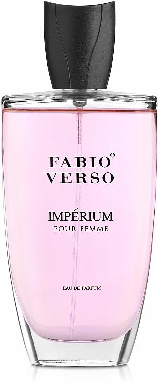 Bi-es Fabio Verso Imperium - Парфюмна вода