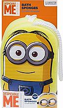 """Парфюми, Парфюмерия, козметика Гъба за баня """"Миньон"""" - Air-Val International Minions Bath Sponge"""
