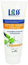 Парфюми, Парфюмерия, козметика Гел след бръснене - Lass Naturals After Shave Gel