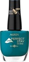 Парфюмерия и Козметика Лак за нокти - Astor Perfect Stay Gel Shine Nail Polish