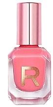 Парфюмерия и Козметика Лак за нокти - Makeup Revolution High Gloss Nail Polish