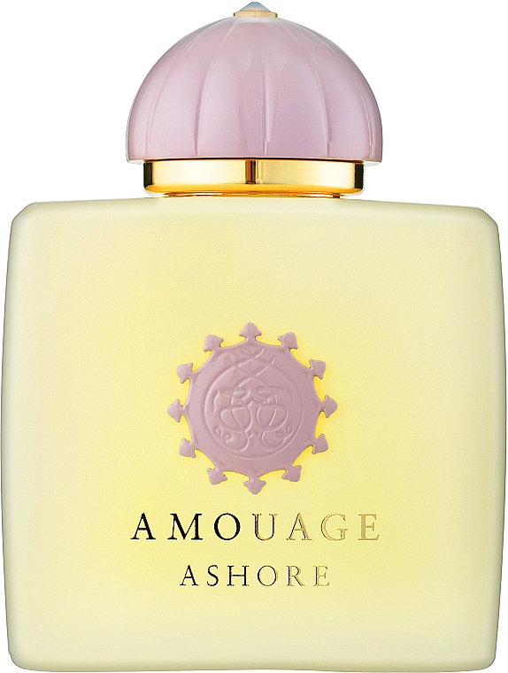 Amouage Renaissance Ashore - Парфюмна вода
