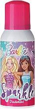 Парфюми, Парфюмерия, козметика Дезодорант - Bi-Es Barbie Sparkle