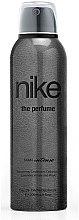 Парфюми, Парфюмерия, козметика Nike The Perfume Man Intense - Дезодорант