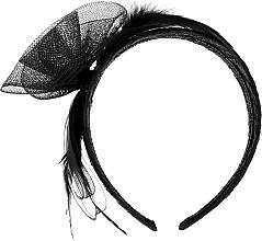 Парфюмерия и Козметика Диадема за коса 106, широка - Moliabal Milano Hair Band