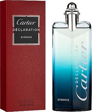 Cartier Declaration Essence - Тоалетна вода — снимка N1