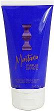 Парфюмерия и Козметика Montana Parfum de Peau - Лосион за тяло