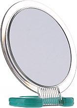 Парфюми, Парфюмерия, козметика Козметично огледалце, 5077, зелено - Top Choice