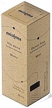 Парфюмерия и Козметика Конец за зъби, 30 м - Minima Organics