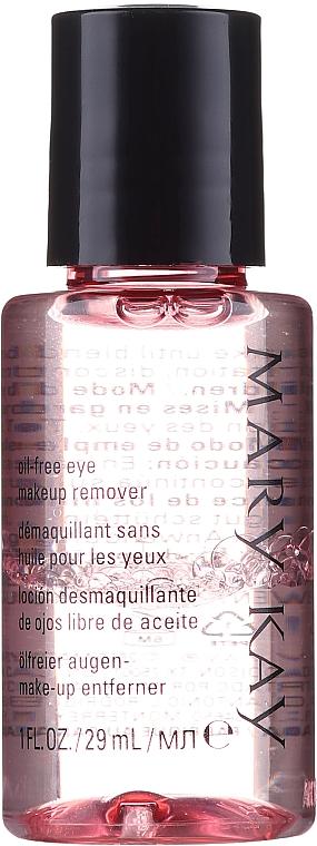 Средство за почистване на очен грим - Mary Kay TimeWise Oil Free Eye Make-up Remover — снимка N1