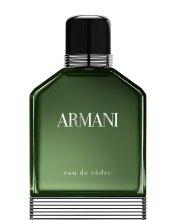 Парфюмерия и Козметика Giorgio Armani Armani Eau de Cedre - Тоалетна вода (тестер с капачка)