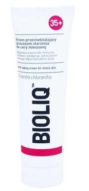 Крем против стареене за комбинирана кожа - Bioliq 35+ Face Cream — снимка N1