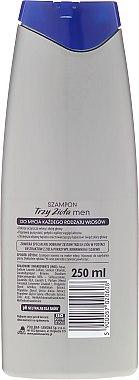 Шампоан за мъже - Pollena Savona Three Herbs Men Shampoo — снимка N2