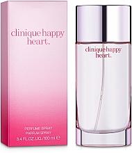 Парфюмерия и Козметика Clinique Happy Heart - Парфюмна вода