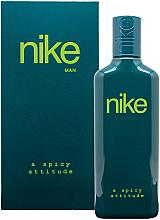 Парфюми, Парфюмерия, козметика Nike Spicy Attitude Man - Тоалетна вода