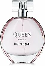 Парфюмерия и Козметика Vittorio Bellucci Queen Boutique - Тоалетна вода