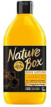 Парфюми, Парфюмерия, козметика Хидратиращ балсам за тяло - Nature Box Macadamia Oil