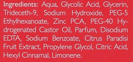 Тоник за лице с плодова киселина - Alcina Skin Manager Tonic — снимка N4