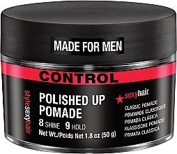 Парфюмерия и Козметика Помада за коса - SexyHair Polished Up Pomade Classic