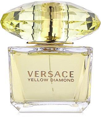 Versace Yellow Diamond - Тоалетна вода — снимка N2