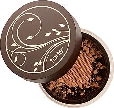 Парфюмерия и Козметика Прахообразен фон дьо тен - Tarte Cosmetics Amazonian Clay Full Coverage Airbrush Foundation
