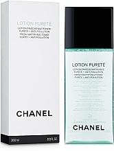 Парфюмерия и Козметика Матиращ лосион за лице - Chanel Precision Lotion Purete
