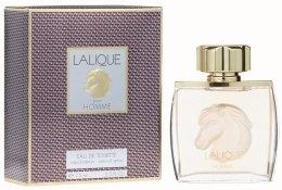 Парфюми, Парфюмерия, козметика Lalique Equus Pour Homme - Тоалетна вода