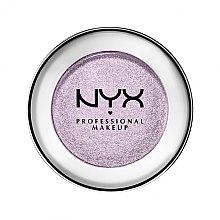 Парфюмерия и Козметика Сенки за очи с метален блясък - NYX Professional Makeup Prismatic Eye Shadow