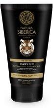 Парфюми, Парфюмерия, козметика Възстановяващ скраб за лице «Тигрова лапа» за мъже - Natura Siberica For Men Tiger's Paw Reviving Face Cleansing Scrub