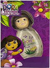 Парфюми, Парфюмерия, козметика Nickelodeon Dora The Explorer - Тоалетна вода