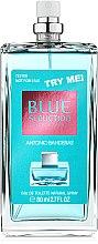 Парфюми, Парфюмерия, козметика Blue Seduction Antonio Banderas woman - Тоалетна вода (тестер без капачка)