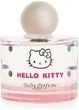Парфюми, Парфюмерия, козметика Koto Parfums Hello Kitty Baby Perfume - Парфюмна вода (тестер без капачка)