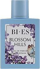 Парфюмерия и Козметика Bi-es Blossom Hills - Парфюмна вода
