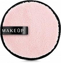 """Парфюмерия и Козметика Гъба за почистване на лице, светлорозова """"My Cookie"""" - MakeUp Makeup Cleansing Sponge Powder"""