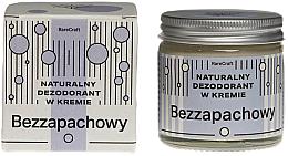 Парфюмерия и Козметика Натурален крем-дезодорант без аромат - RareCraft Cream Deodorant