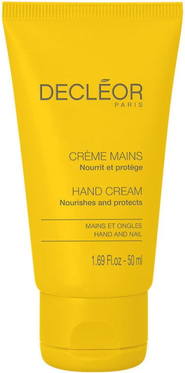 Крем за ръце - Decleor Hand Cream Nourish and Protect