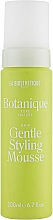 Парфюмерия и Козметика Стилизиращ мус за коса с изглаждащ ефект - La Biosthetique Botanique Pure Nature Gentle Styling Mousse