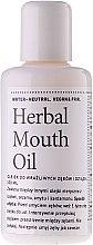 Парфюми, Парфюмерия, козметика Етерично масло за изплакване на чувствителни зъби и венци - Hydrophil Herbal Mouth Oil