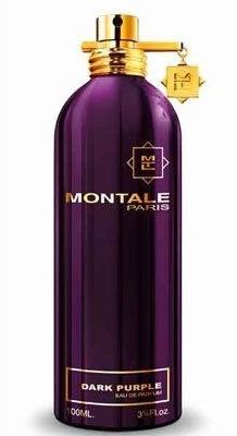 Montale Dark Purple - Парфюмна вода (тестер)  — снимка N1