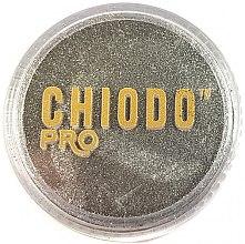 Парфюмерия и Козметика Огледална пудра за нокти - Chiodo Pro Mirror Gloss