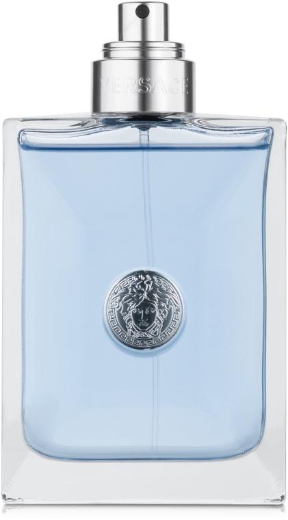 Versace Versace Pour Homme - Тоалетна вода (тестер без капачка)  — снимка N1