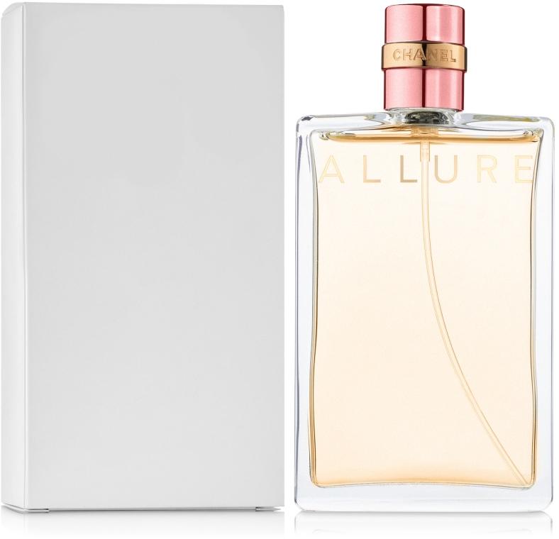Chanel Allure - Парфюмна вода (тестер с капачка)  — снимка N2