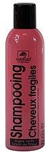 Парфюми, Парфюмерия, козметика Шампоан за мазна коса - Naturado Shampoo Cosmos Organic