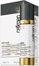Парфюми, Парфюмерия, козметика Интензивен клетъчен крем за лице - Cellmen Face Ultra Cream