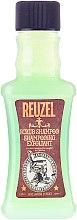 Парфюмерия и Козметика Шампоан-скраб за коса - Reuzel Finest Scrub Shampoo Pomade