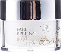 Парфюми, Парфюмерия, козметика Пилинг за лице със златни частици - Hristina Cosmetics Orient Gold Face Peeling